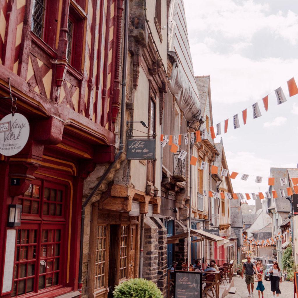 Rue d'En Bas